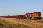 BNSF 4608 Slow's for a Form B..